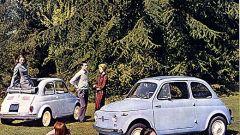 18 anni di Fiat 500 - Immagine: 39