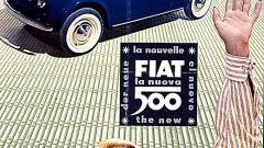 18 anni di Fiat 500 - Immagine: 40