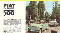 18 anni di Fiat 500 - Immagine: 42