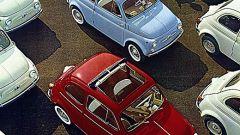 18 anni di Fiat 500 - Immagine: 44