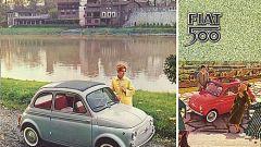 18 anni di Fiat 500 - Immagine: 46