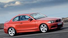 Bmw Serie 1 Coupé - Immagine: 4