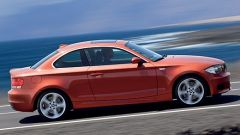 Bmw Serie 1 Coupé - Immagine: 6