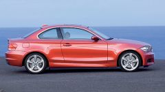 Bmw Serie 1 Coupé - Immagine: 14