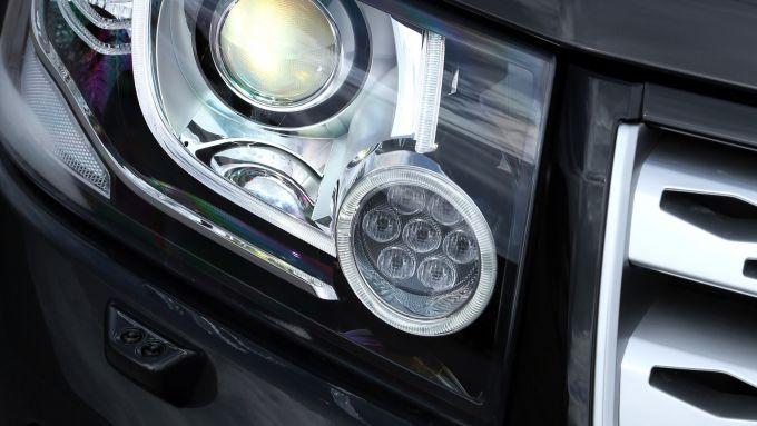 Immagine 5: Land Rover Freelander 2 2013