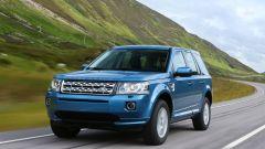 Immagine 24: Land Rover Freelander 2 2013
