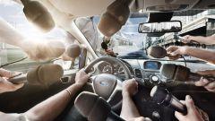 Immagine 1: Ford Fiesta 2013