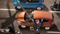Immagine 3: Ford Fiesta 2013