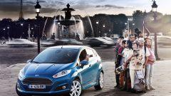 Immagine 4: Ford Fiesta 2013