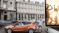 Immagine 5: Ford Fiesta 2013