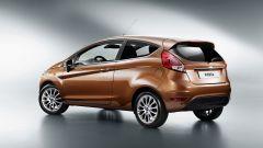 Immagine 7: Ford Fiesta 2013