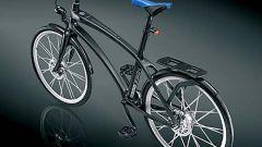 LANCIA: UrbanBike, la bici da città - Immagine: 1