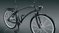 LANCIA: UrbanBike, la bici da città - Immagine: 2