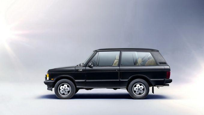 Immagine 64: Range Rover 2013, nuove foto e dati