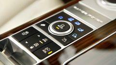 Immagine 22: Range Rover 2013, nuove foto e dati