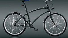 LANCIA: UrbanBike, la bici da città - Immagine: 3