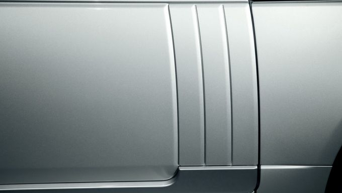 Immagine 82: Range Rover 2013, nuove foto e dati