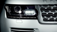Immagine 8: Range Rover 2013, nuove foto e dati