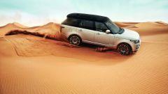 Immagine 80: Range Rover 2013, nuove foto e dati