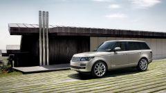 Immagine 45: Range Rover 2013, nuove foto e dati