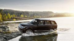 Immagine 49: Range Rover 2013, nuove foto e dati