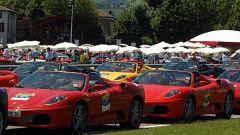 Le più belle foto del 60° compleanno Ferrari - Immagine: 1