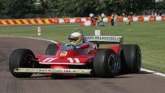 Le più belle foto del 60° compleanno Ferrari - Immagine: 4