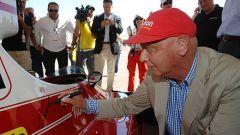 Le più belle foto del 60° compleanno Ferrari - Immagine: 5