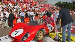 Le più belle foto del 60° compleanno Ferrari - Immagine: 9