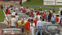 Le più belle foto del 60° compleanno Ferrari - Immagine: 11