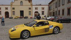 Le più belle foto del 60° compleanno Ferrari - Immagine: 17