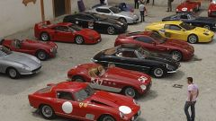 Le più belle foto del 60° compleanno Ferrari - Immagine: 18
