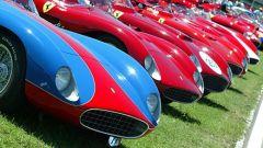 Le più belle foto del 60° compleanno Ferrari - Immagine: 20