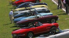 Le più belle foto del 60° compleanno Ferrari - Immagine: 21