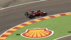 Le più belle foto del 60° compleanno Ferrari - Immagine: 25