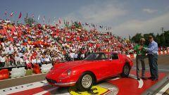 Le più belle foto del 60° compleanno Ferrari - Immagine: 26