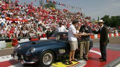 Le più belle foto del 60° compleanno Ferrari - Immagine: 28