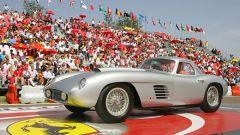 Le più belle foto del 60° compleanno Ferrari - Immagine: 29