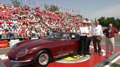 Le più belle foto del 60° compleanno Ferrari - Immagine: 30