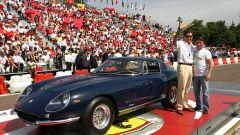 Le più belle foto del 60° compleanno Ferrari - Immagine: 31