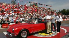 Le più belle foto del 60° compleanno Ferrari - Immagine: 32