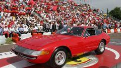 Le più belle foto del 60° compleanno Ferrari - Immagine: 33
