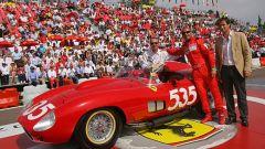 Le più belle foto del 60° compleanno Ferrari - Immagine: 35