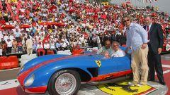 Le più belle foto del 60° compleanno Ferrari - Immagine: 36