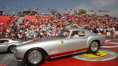 Le più belle foto del 60° compleanno Ferrari - Immagine: 37