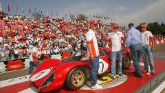 Le più belle foto del 60° compleanno Ferrari - Immagine: 38