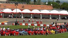 Le più belle foto del 60° compleanno Ferrari - Immagine: 40