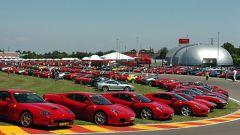 Le più belle foto del 60° compleanno Ferrari - Immagine: 42