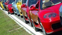 Le più belle foto del 60° compleanno Ferrari - Immagine: 43