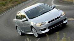 Mitsubishi Lancer 2008 - Immagine: 2